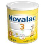 Acheter NOVALAC 3 Lait de croissance B/800g à LILLE