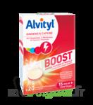 Alvityl Boost Comprimés B/20 à LILLE