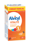 Alvityl Vitalité à Avaler Comprimés B/90 à LILLE